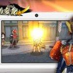 Скриншот Kamen Rider: Travelers Senki – Изображение 2
