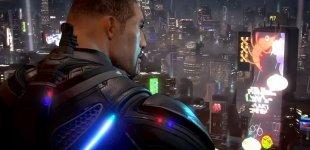 Crackdown 3. Первый взгляд с Gamecom 2015