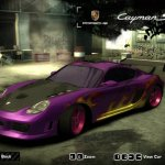 Скриншот Need for Speed: Most Wanted (2005) – Изображение 41
