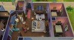 «Друзей» и «Сайнфелда» воссоздали в The Sims 4 - Изображение 3