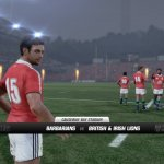 Скриншот Rugby Challenge 2 (The Lions Tour Edition) – Изображение 1