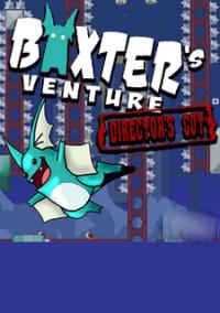 Обложка Baxter's Venture: Director's Cut