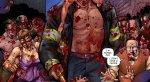 Монстры «Секретных материалов» и их аналоги из супергеройских комиксов - Изображение 29