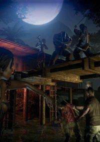 Обложка Dead Island: Bloodbath Arena