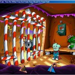 Скриншот Pajama Sam 3: You Are What You Eat from Your Head to Your Feet – Изображение 15