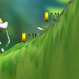 Скриншот Old Scratch