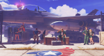 Гайл присоединится к бойцам Street Fighter V уже в этом месяце. - Изображение 2