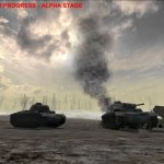 Скриншот Panzer Elite Action: Fields of Glory – Изображение 107