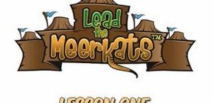 Lead the Meerkats. Видео #1