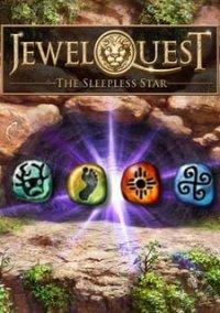 Обложка Jewel Quest: The Sleepless Star