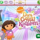 Скриншот Dora Saves the Crystal Kingdom