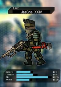 Обложка Sniper Strike