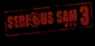 Serious Sam 3: BFE. Видео #12
