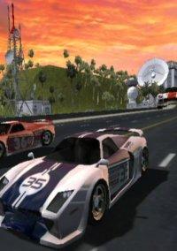 Обложка TrackMania (2010)