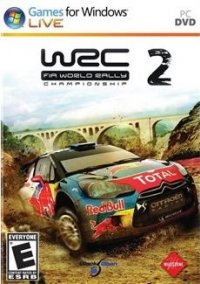 Обложка WRC 2: FIA World Rally Championship 2011