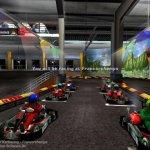 Скриншот Coronel Indoor Kartracing – Изображение 1