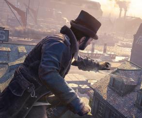 Впечатления от Assassin's Creed Syndicate
