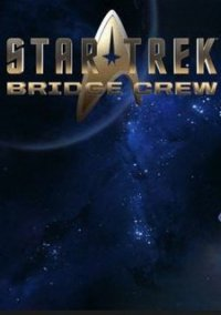 Обложка Star Trek: Bridge Crew