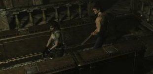 Resident Evil Zero HD. Большая демонстрация геймплея