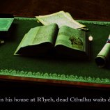 Скриншот The Eldritch Cases: Dagon