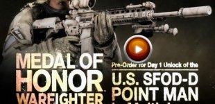 Medal of Honor: Warfighter. Видео #15