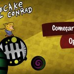 Скриншот Cheesecake Cool Conrad – Изображение 1