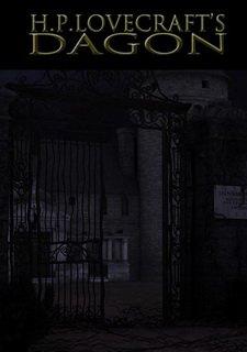 H.P. Lovecraft's Dagon (2014)