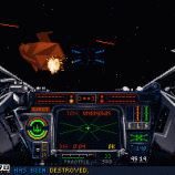 Скриншот Star Wars: X-Wing Collector's CD-ROM – Изображение 2