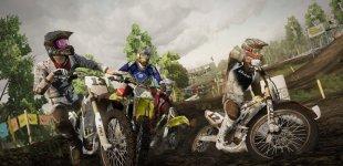 MX vs. ATV Alive. Видео #1