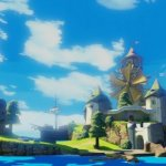 Скриншот The Legend of Zelda: The Wind Waker HD – Изображение 6