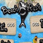 Обложка Beach Rush