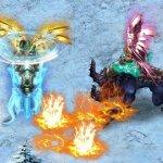 Скриншот Wings of Destiny (2012) – Изображение 11