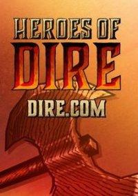 Heroes of Dire – фото обложки игры