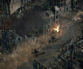 Отечественная нео-RTS «Блицкриг 3» появилась в Steam Early Access