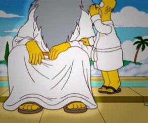 РПЦ против «Симпсонов»: никто несмеет ловить покемонов вцеркви