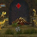Скриншот Dino Strike – Изображение 8