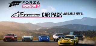 Forza Horizon 2. Трейлер DLC Alpinestars