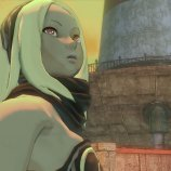 Скриншот Gravity Rush Remastered