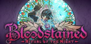 Bloodstained: Ritual of the Night. Дебютный трейлер
