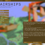 Скриншот Airships – Изображение 10