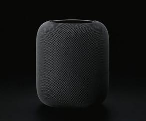 HomePod — «умная» колонка с акцентом на музыке