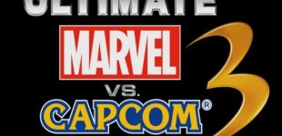 Ultimate Marvel vs. Capcom 3. Видео #8
