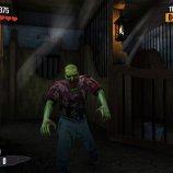 Скриншот GunFinger: The Zombie Apocalypse