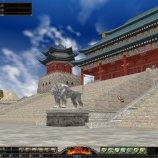 Скриншот Martial Heroes