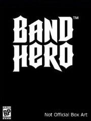 Обложка Band Hero