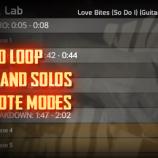 Скриншот BandFuse: Rock Legends