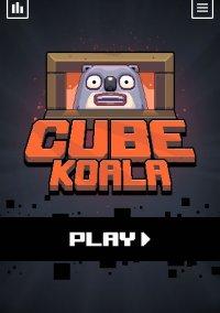 Обложка Cube Koala