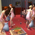 Скриншот The Sims 2: University – Изображение 8