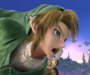 С какого актера срисован Линк в The Legend of Zelda?