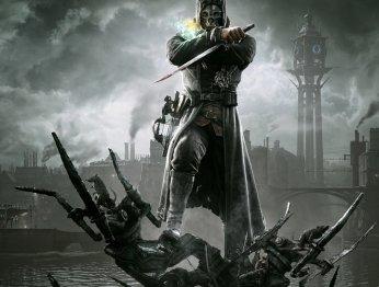 Рецензия на Dishonored